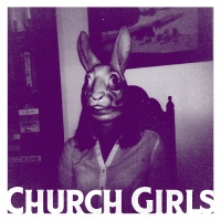 Church Girls- Indie Folk-Rockers from Philadelphia