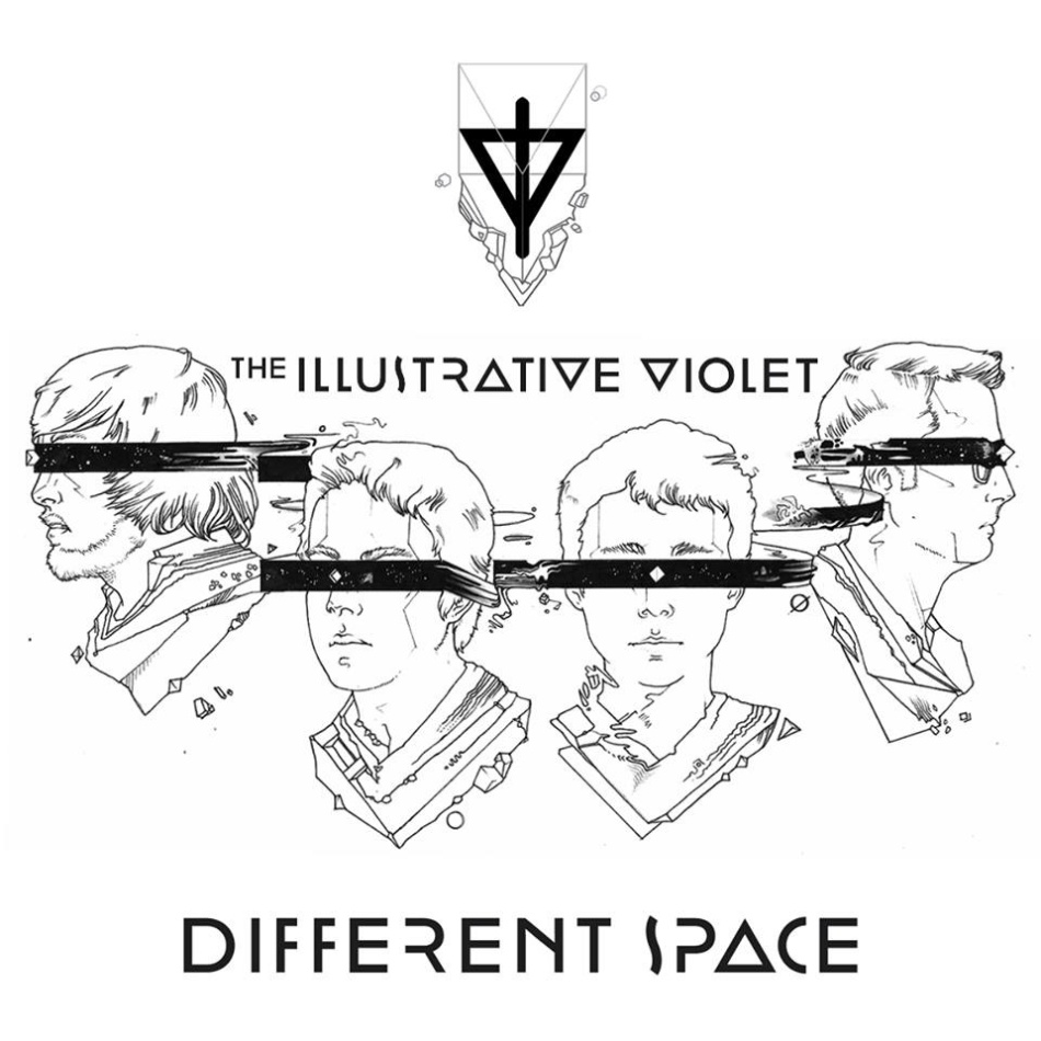 Courtesy of Bandcamp Via The Illustrative Violet