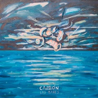 Dreamy Alternative New-Wave From Argentina: Camión 'Los Mares' Album Review