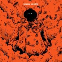 Knxwledge- Stones Throw Debut:  Hud Dreems