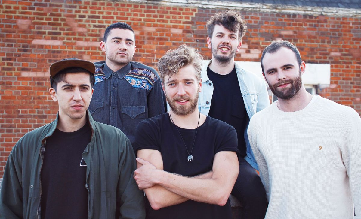 Interview with Wild Echo:London Band Talks Music Scene, Shoegaze, and Becoming a DJ