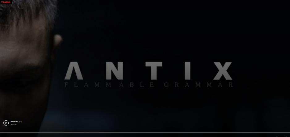 antixtradiio