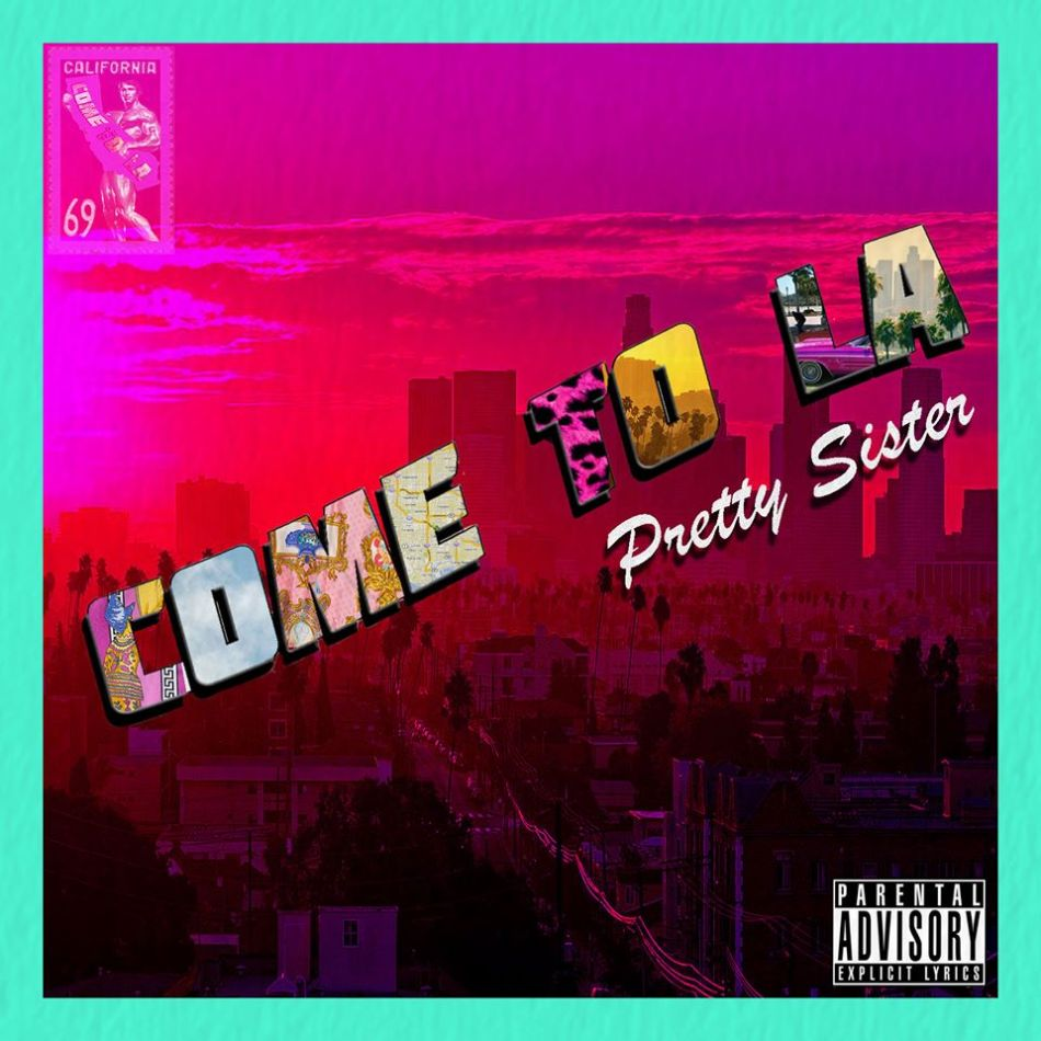 Track of the day pretty sister come to la stopboris Image collections