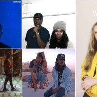 The Other (Un)Necessary List of Artists That Should Be Heard: Kai Straw, Rush Davis, The Pheels, AOSOON, and Charlotte Day Wilson