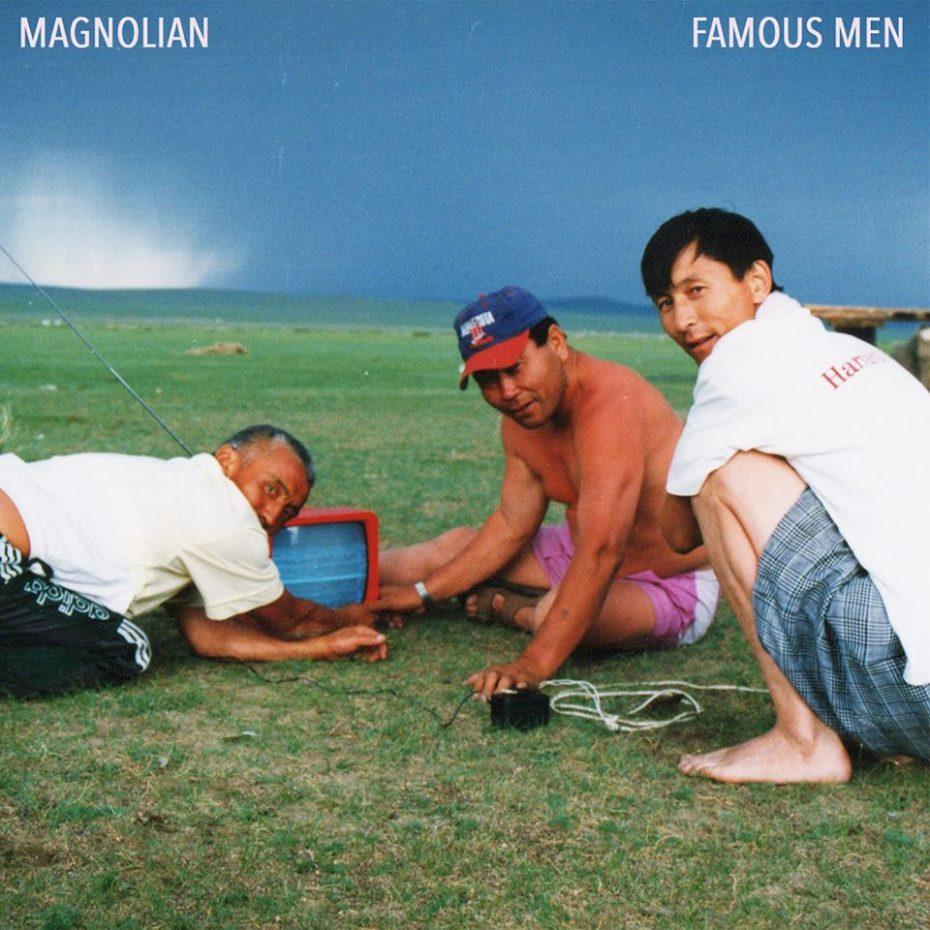 magnolian