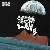 Jarreau Vandal Feat. Olivia Nelson 'Someone That You Love'