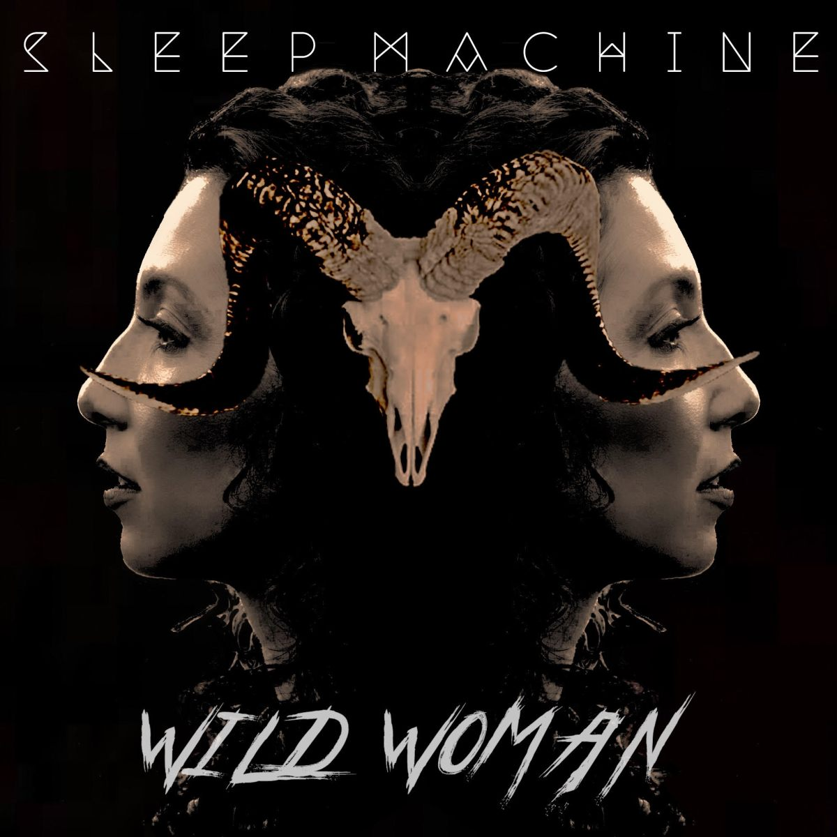 Sleep Machine 'Wild Woman'