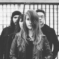 Discover: Iress Deliver Fresh Doom Gaze With New 'Soaked' EP