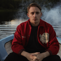 Dermot Kennedy 'Moments Passed'