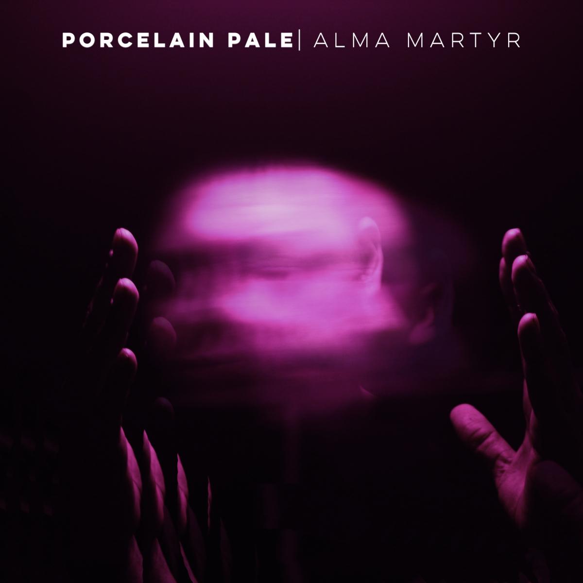 Porcelain Pale 'Alma Martyr'
