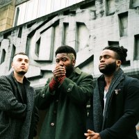 New Noise: Young Fathers 'In My View'