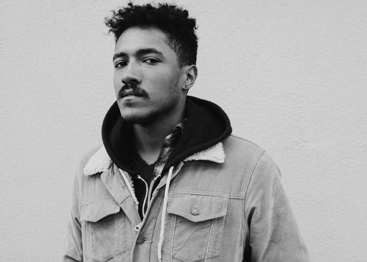 Kahiem Rivera Crafts Beauty Out Of Darkness With 'This Night Last Year'