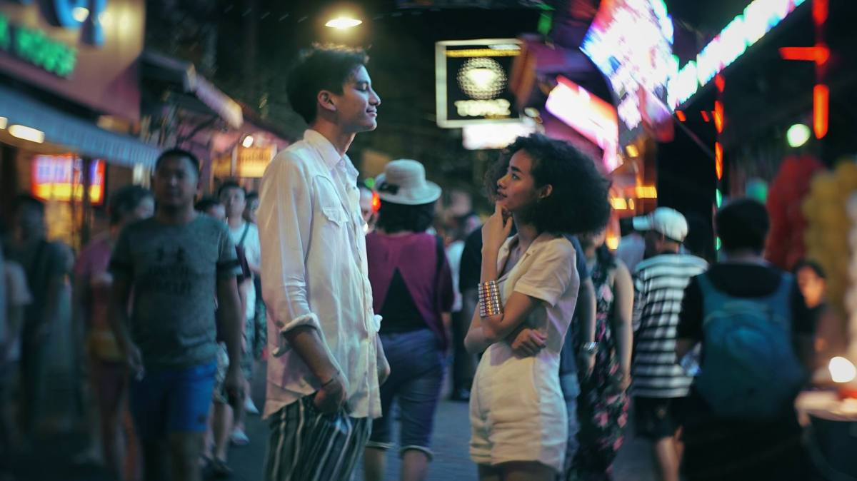 Phum Viphurit's Spirited Heart Shines on 'Lover Boy'