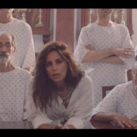 Yasmine Hamdan Finds Happiness Through Insanity on 'Douss' George Bshoum Remix