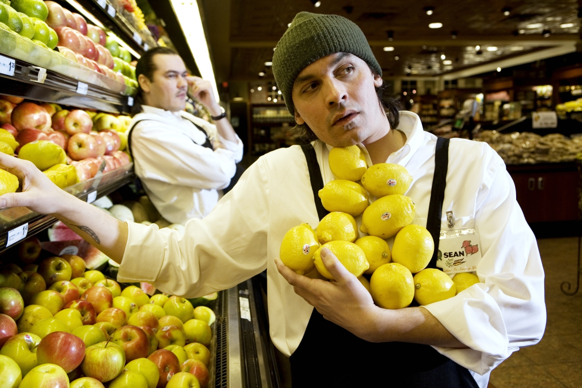 Atmosphere 'When Life Gives You Lemons, You Paint That Shit Gold (10 Year Anniversary)'