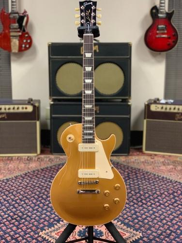 Gibson Les Paul Standard '50s spec P90s