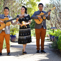 Tres Souls' Romantic Debut to Preserve 'Boleros Made in L.A.'