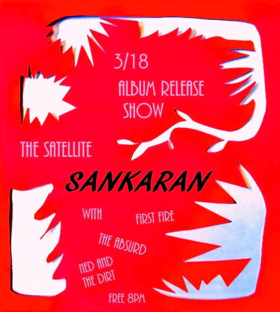 cutout flyer