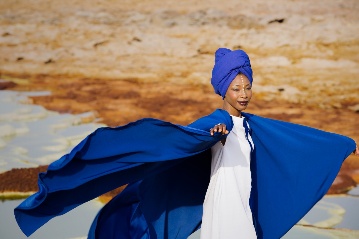 CAP UCLA Presents: Roberto Fonseca III and Fatoumata Diawara