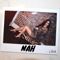 Zāna Brushes off Advances on Barefaced Pop Anthem 'Nah'