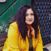 Palehound's New Single Inspired From Years of Being Conditioned to Hate her Body