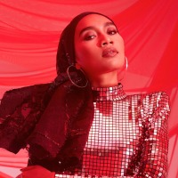 Yuna Conjures Inner Superhero on 'Pink Youth' Visual Feat. Little Simz