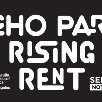'Services Not Sweeps' for Echo Park Rising