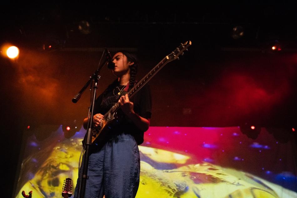 Crumb_Girl Underground Music