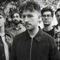 Officer's Dark Atmospheric Beauty 'Heavening (Watch Our Bottles)' Sees a Peaceful Live Session in London
