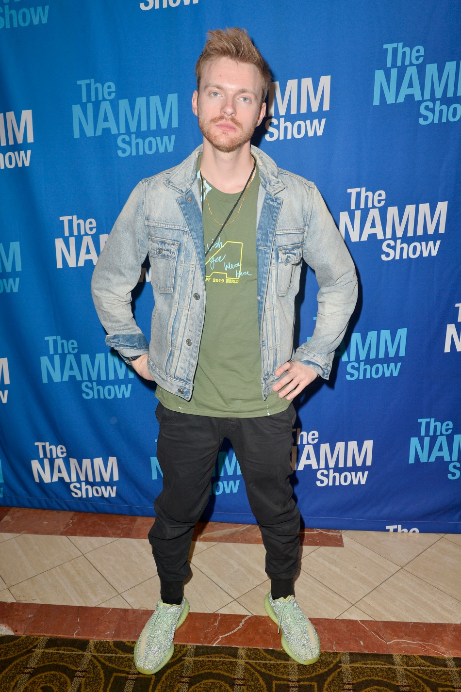 The 2020 NAMM Show, Friday, January 17