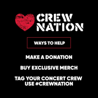 Crew Nation Raises $15 Million for Live Music Crews